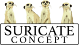 Suricate Concept : The Hacking Dead